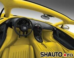 Bugatti Veyron Grand Sport Middle East  trei versiuni pentru Orientul Mijlociu
