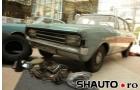 Programul Rabla va continua si in 2011. Taxa auto modificata va fi mai mare pentru masini vechi