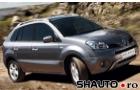 Renault a lansat în România noul model Koleos cu preţuri de la 27550 euro cu TVA