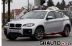 BMW se pregăteşte să lanseze noul X6 facelift
