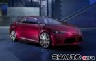 Toyota şi Lexus la Geneva 2012  lista completă de premiere
